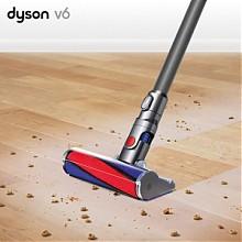 戴森(dyson) V6 Fluffy 无绳真空吸尘器 国行好价