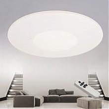 HAIDE 海德照明 LED吸顶灯 无极调光调色温 24W