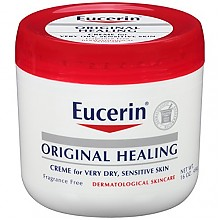 Eucerin 优色林滋润护肤霜 2瓶入
