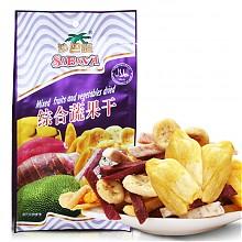 PLUS专享# Sabava 沙巴哇 进口综合蔬果干 230g