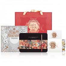 MARCO 马可 3100-48TN 雷诺阿彩铅 48色 铁盒 《爱丽丝漫游仙境》涂色书纪念版