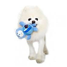 狗狗爱宠# CharmingPe 绮敏 耐咬磨牙狗狗玩具