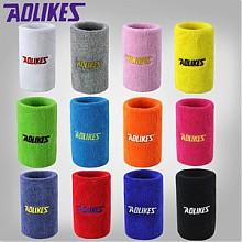 AOLIKES 奥力克斯 篮球网球四季加长运动护腕