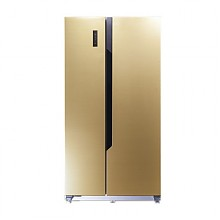预定:Hisense 海信 BCD-536WTVBP 风冷变频 对开门冰箱