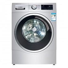 BOSCH 博世 XQG90-WAU287680W 9公斤 变频 滚筒洗衣机