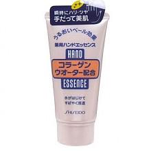 凑单品:SHISEIDO 资生堂 保湿美肌精华护手霜 50g