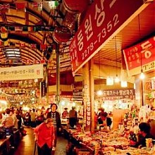 晚去晚回跨周末: 北京-首尔5日往返机票 4晚酒店(南航,含接送机)