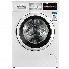 BOSCH 博世 WAP242609W 9公斤 变频滚筒洗衣机