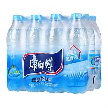 康师傅 优悦饮用水 550ml*12瓶