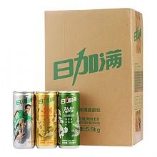 日加满 能量包 250mL*3罐*8组