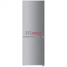 Haier 海尔 BCD-160TMPQ 160L 双门冰箱