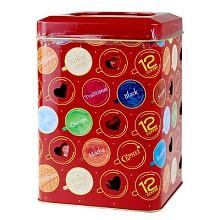 CEPHEI 奢斐 12味咖啡 礼盒装 263g*2件