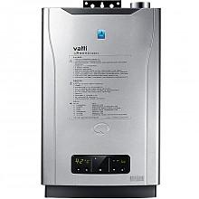 限地区,会员价:VATTI 华帝 JSQ21-i12016-12 12L 燃气热水器+凑单品