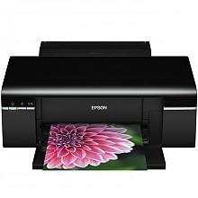 EPSON 爱普生 Stylus Photo R330 喷墨打印机