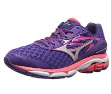 中亚Prime会员:Mizuno 美津浓 wave Inspire 12 女款次顶级 支撑跑鞋