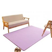 鑫乙达 家用简约现代茶几客厅地毯