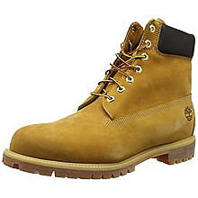 限42码、中亚Prime会员: Timberland 添柏岚 10061 男士工装靴