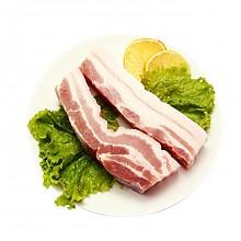 限地区:丹麦皇冠 猪五花肉条 500g/袋