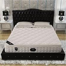 SLEEMON 喜临门 维纳斯 独立弹簧乳胶床垫 一体式 180*200*28cm
