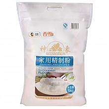 中粮香雪 家庭精制面粉 小麦粉5000g