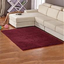 兴宇 加厚水洗丝毛地毯 0.4*1.2米