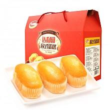 限地区:达利园 欧式蛋糕香橙味 600g