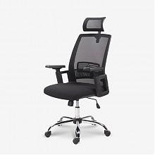 LIANFENG 联丰 W-152N 电脑椅  黑色