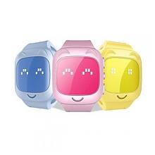 甜猫 糖果色儿童智能定位防丢失手表