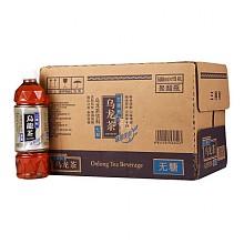 三得利 乌龙茶 500ml*15/箱