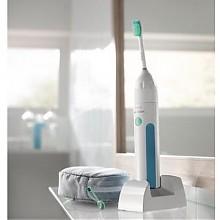 飞利浦(PHILIPS) HX5611 充电声波电动牙刷 更有效清洁牙菌斑