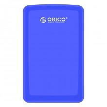 奥睿科(ORICO) 2.5英寸高速SATA3.0笔记本 硬盘盒