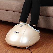 盟迪奥 D-50020 加热 脚底按摩器
