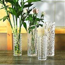 meiya crystal大号玻璃花瓶