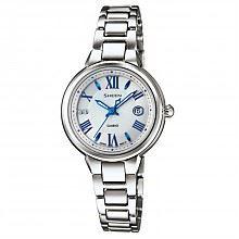 卡西欧SHE-4516SBD-7C 女士太阳能时装腕表