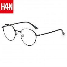 HAN金属圆框光学眼镜架