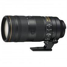 再特价:尼康 AF-S 尼克尔 70-200mm f/2.8E FL ED VR 镜头