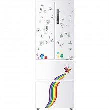 限地区:海尔 BCD-312WDHA(DZ) 312升多门冰箱
