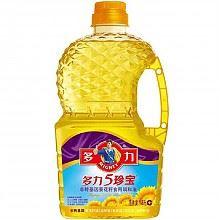 多力5珍宝葵花籽油1.8L*2件