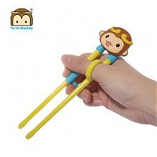 优优马骝儿童练习筷子
