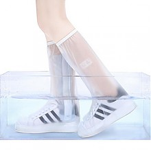 利雨防滑耐磨加厚高筒鞋套
