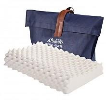 睡眠博士大颗粒乳胶枕