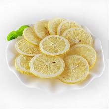 河柠柠檬冻干片24片装