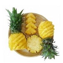 鲜百年菠萝8斤装(单果约350g-500g)