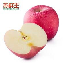 山东蓬莱红富士1kg(果径80-85mm)