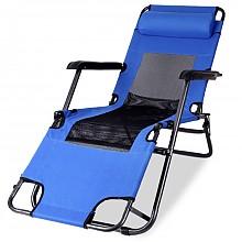 限地区:创悦两用折叠躺椅CY-9396