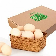汉美特土鸡蛋30枚