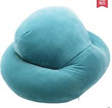 送换洗枕套:漂流城午睡枕