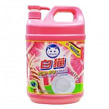 限PLUS会员:白猫洗洁精2000g
