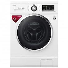 LG WD-VH455D1 9KG DD变频 滚筒洗衣机