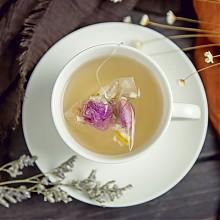 华洛滋花茶组合30g